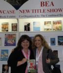 BOOK EXPO NYC - 2011