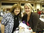 Romantic Times Conference 2012 with Louisa Edwards